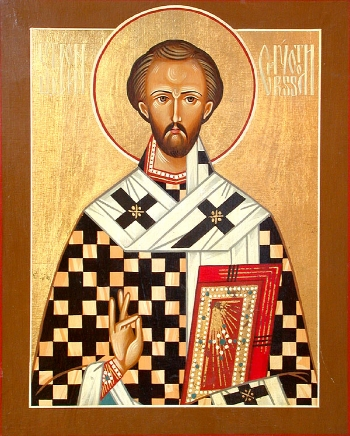 St. John Chrysostomos