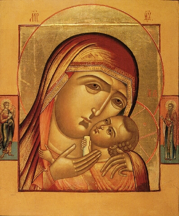 Icon of the Mother of God of Kasperov