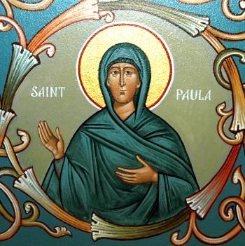 Martyr Paula