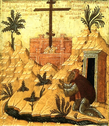 St. Sabbatius of Tver