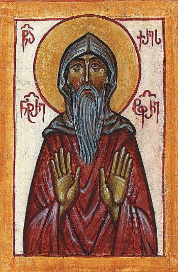 Blessed Christopher, called Christesia