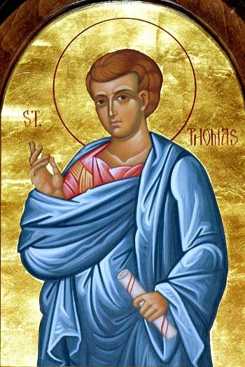 St. Thomas the Holy Apostle