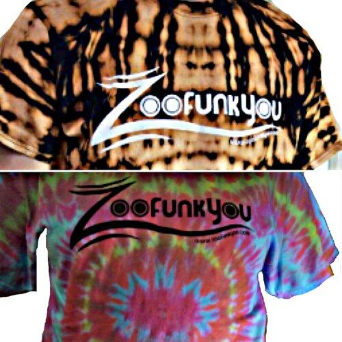 Merchandise — Zoofunkyou