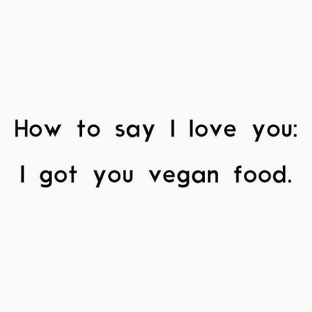 Truth! Check the website for stockists and bring your love some banana bread damn it! : 📷: @sydneyveganmarket