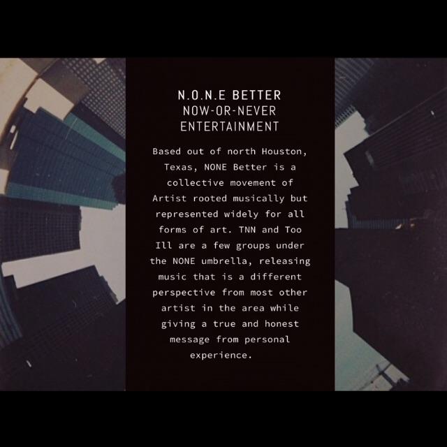 Go to nonebetter.net none