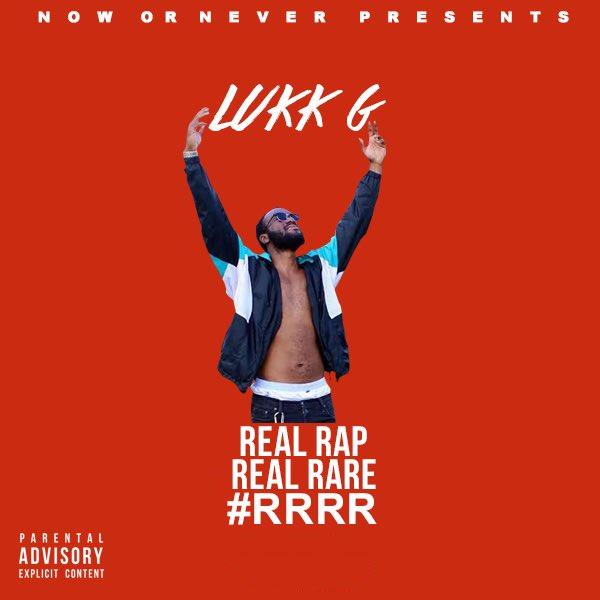 Stream & Download Real Rap, Real Rare #RRRR here!