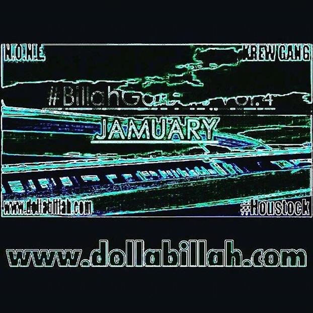 Dolla Billah - Jamuary  DollaBillah.com