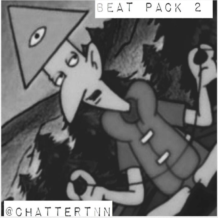 Beat Pack 2     by  Chatter