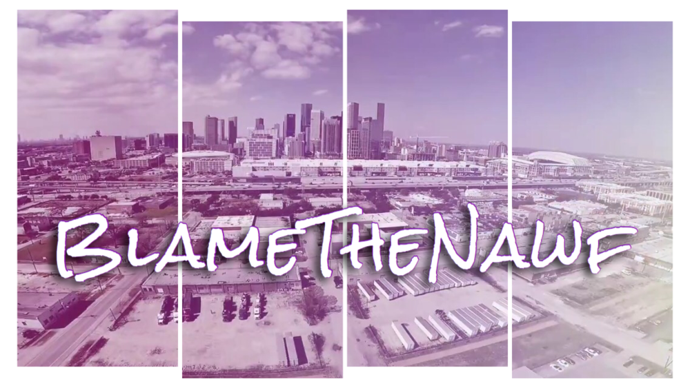 City of The Purple Sprite