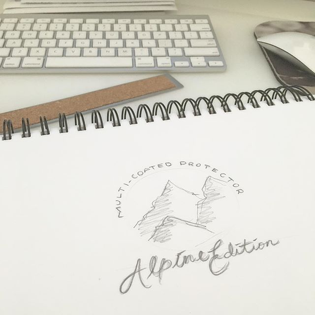 And more. #sketch #design #logo