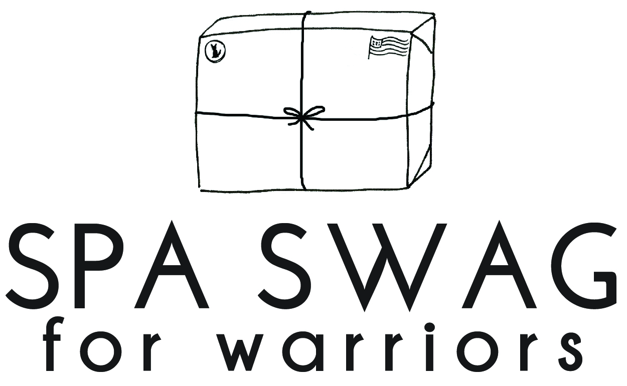 Spa Swag for Warriors 501(c)3