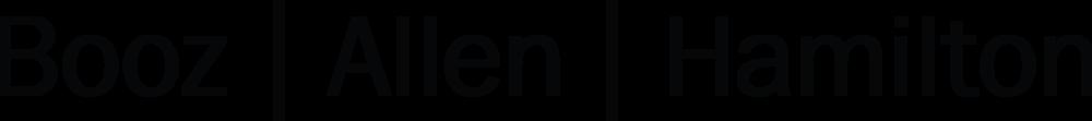 Booz Allen Logo