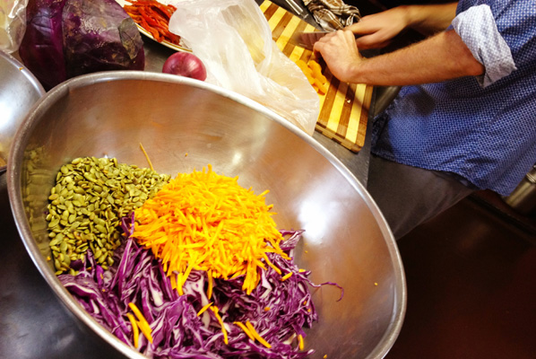 Delicious & Healthy Vegetarian Meals