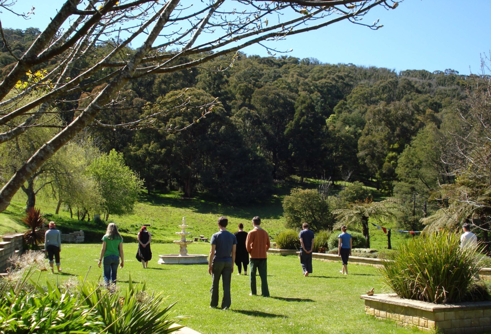 Weekend Meditation Retreat, Victoria- Aruna Giri