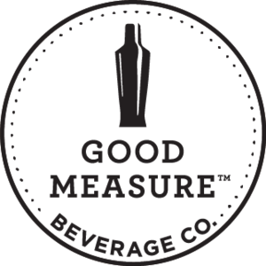 GOOD MEASURE BEVERAGE Co.