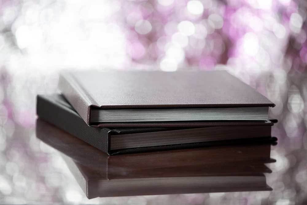 Showing just two of the many cover options, black and chocolate are the most popular choices!