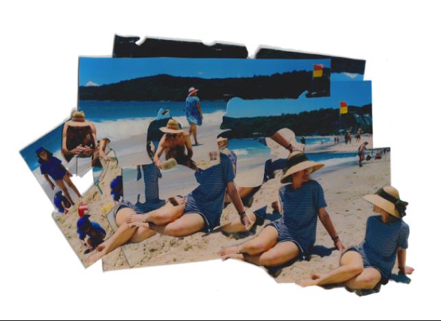 Tropical Off-Cuts (2014)