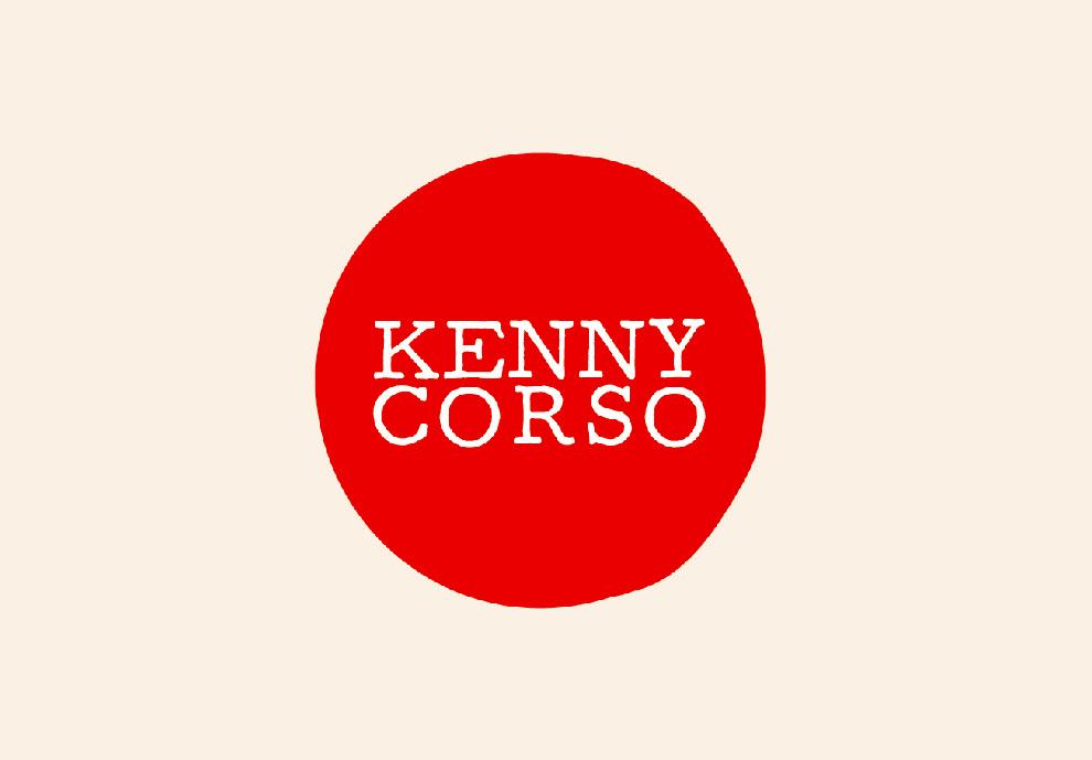 Kenny Corso - musician