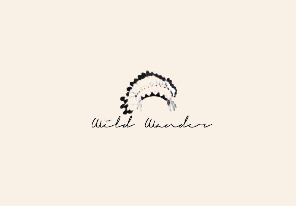 Wild Wander logo