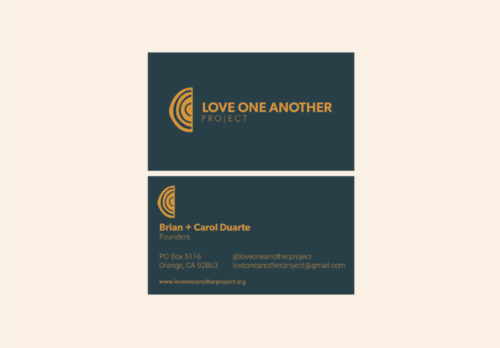 LOAP - Business Card