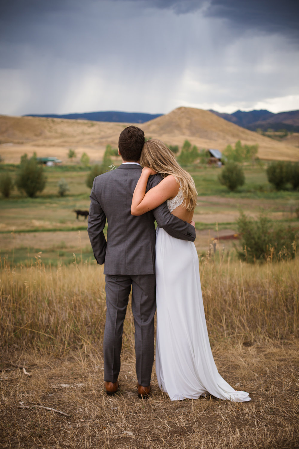 longmont wedding photographer