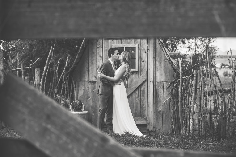 colorado farm wedding photographer