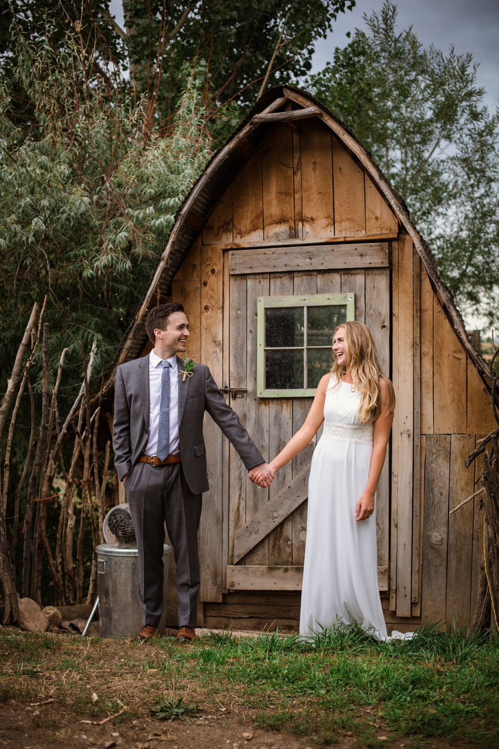 colorado farm wedding longmont