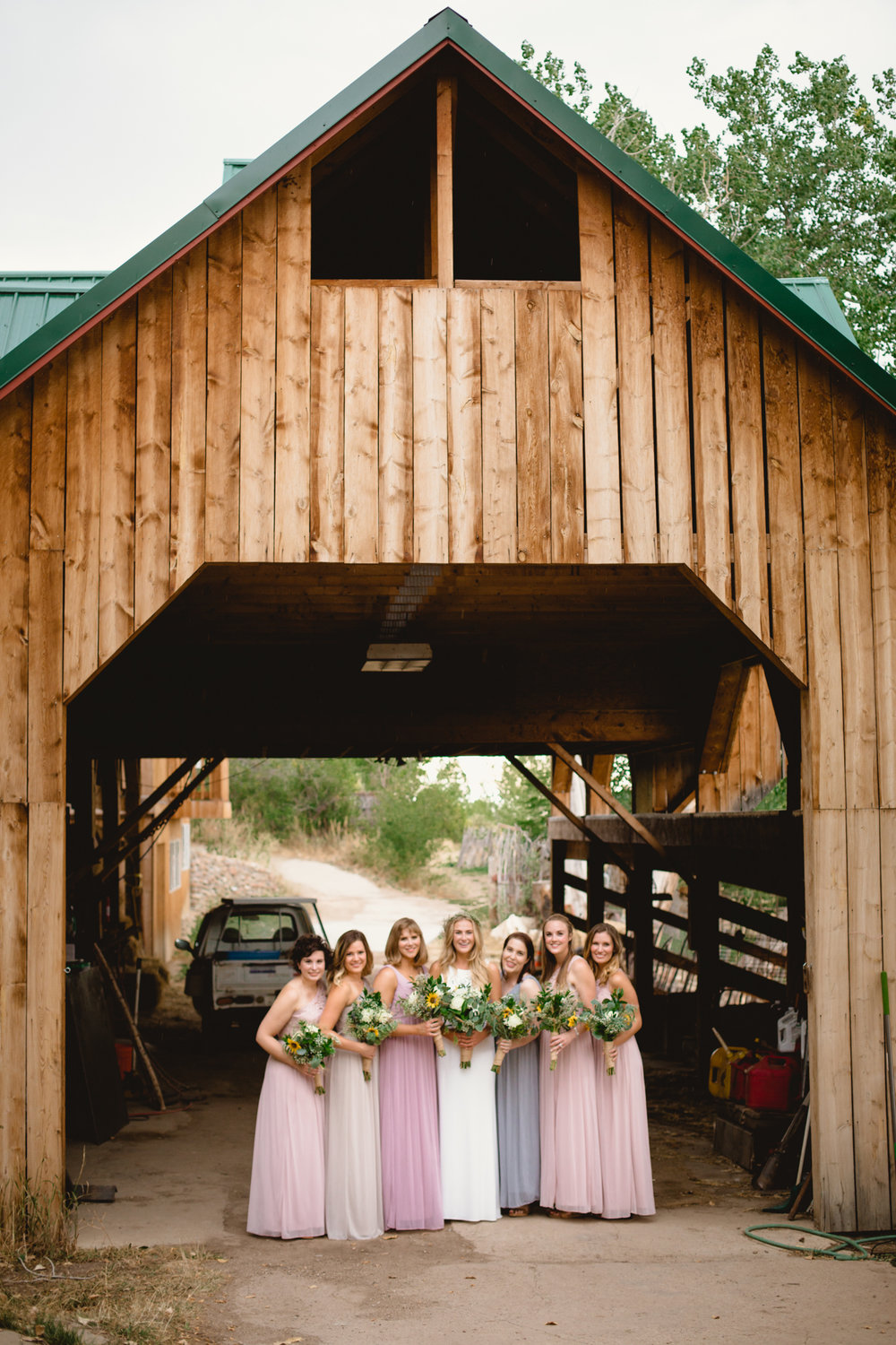 colorado longmont wedding photographer
