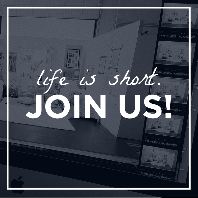 life is short join us.png
