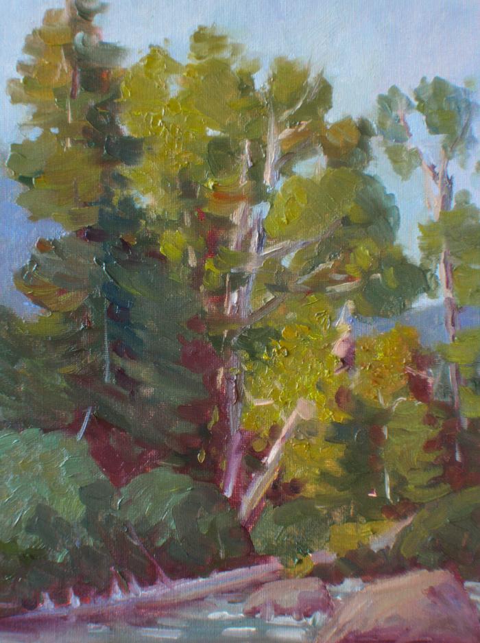 Lynn Trees