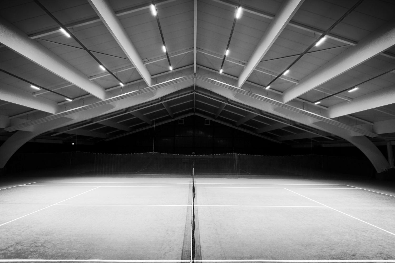 Sportstätten Beleuchtung — SVEA LIGHTING | LED Lichttechnik und ...