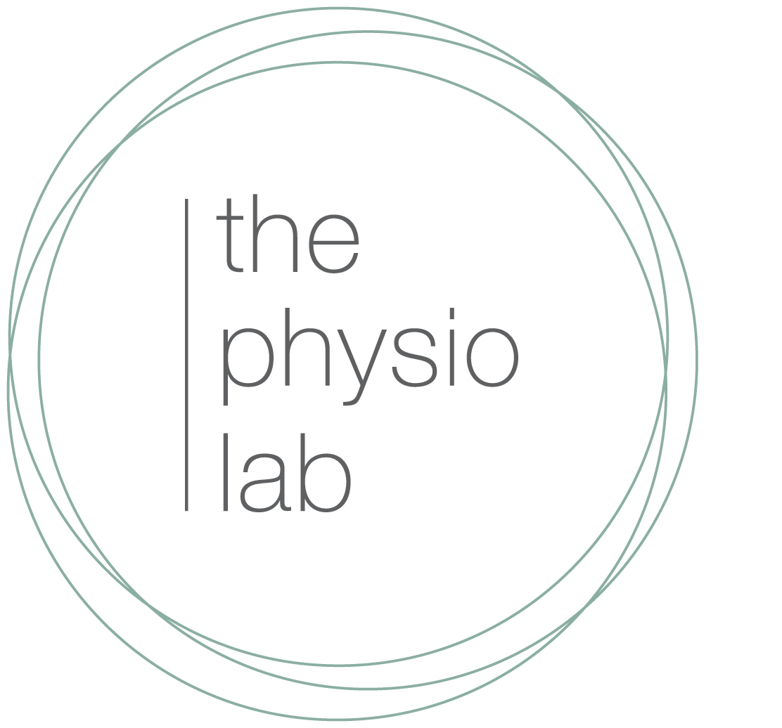 The Physio Lab