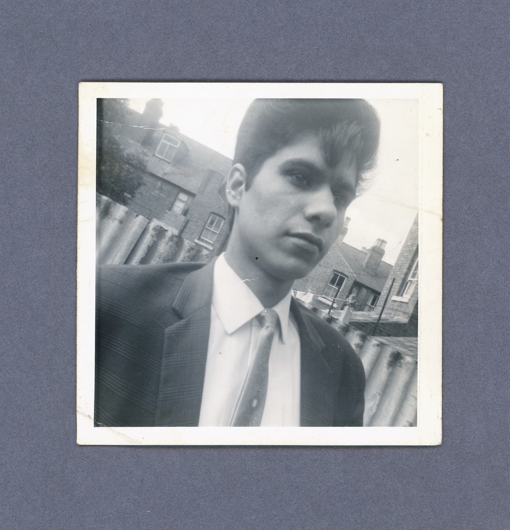 Redcross St. c.1968