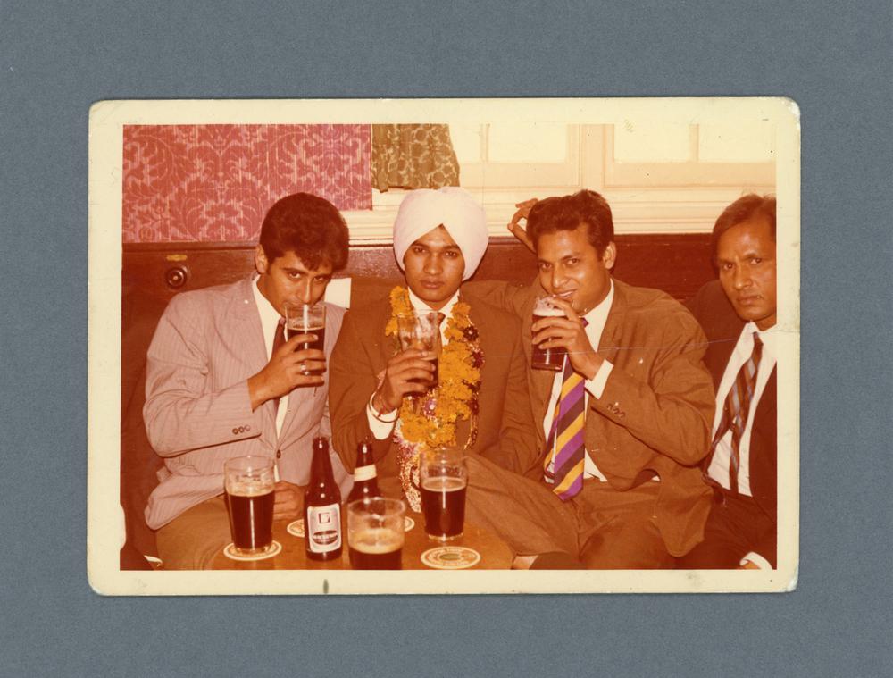 Pub, Wolverhampton c.1971