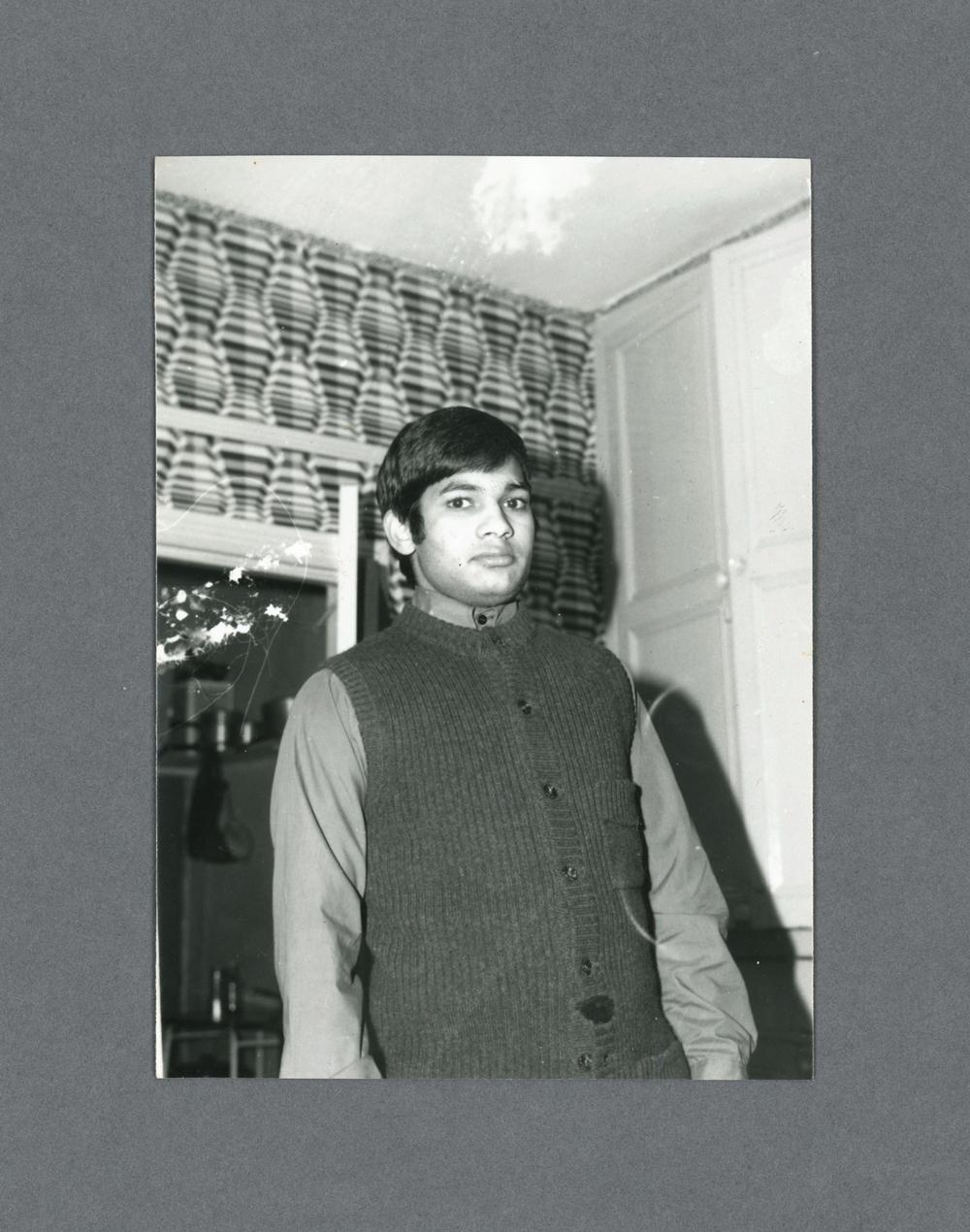 Willenhall Rd. c.1972