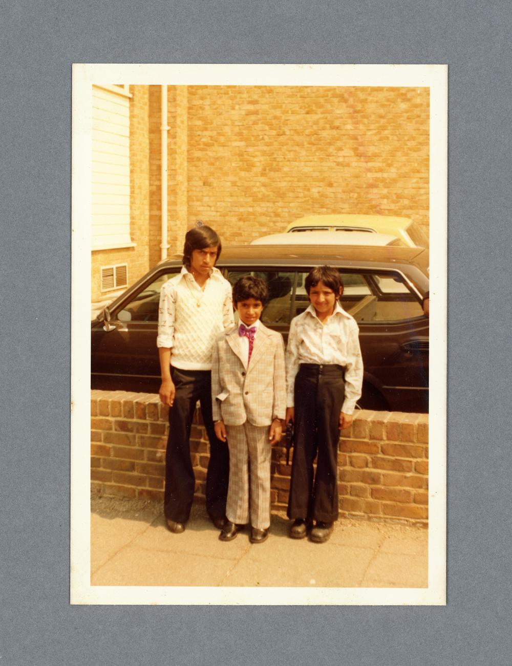 London c.1976