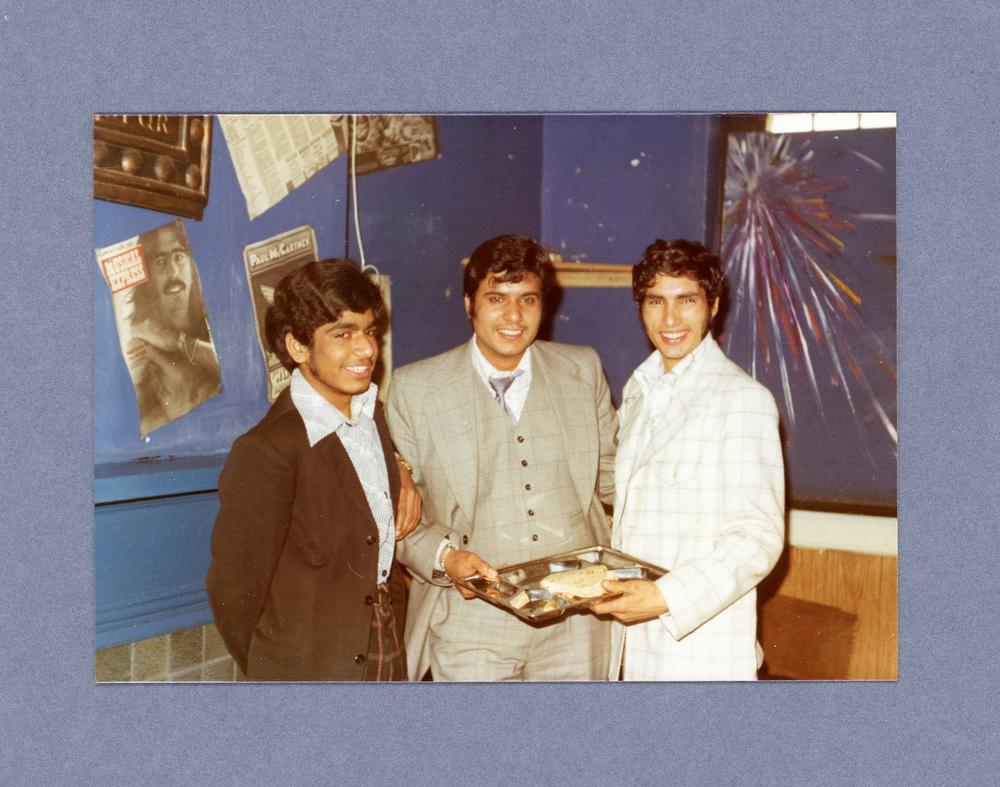 Wolverhampton c.1976