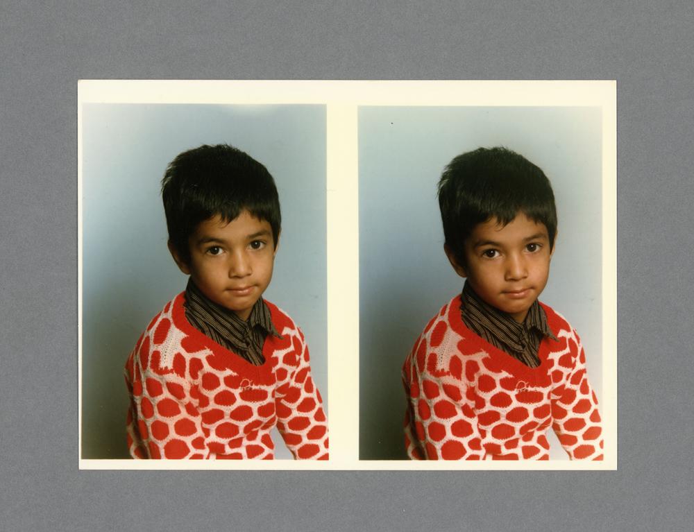 Eastfield Infant School c.1980