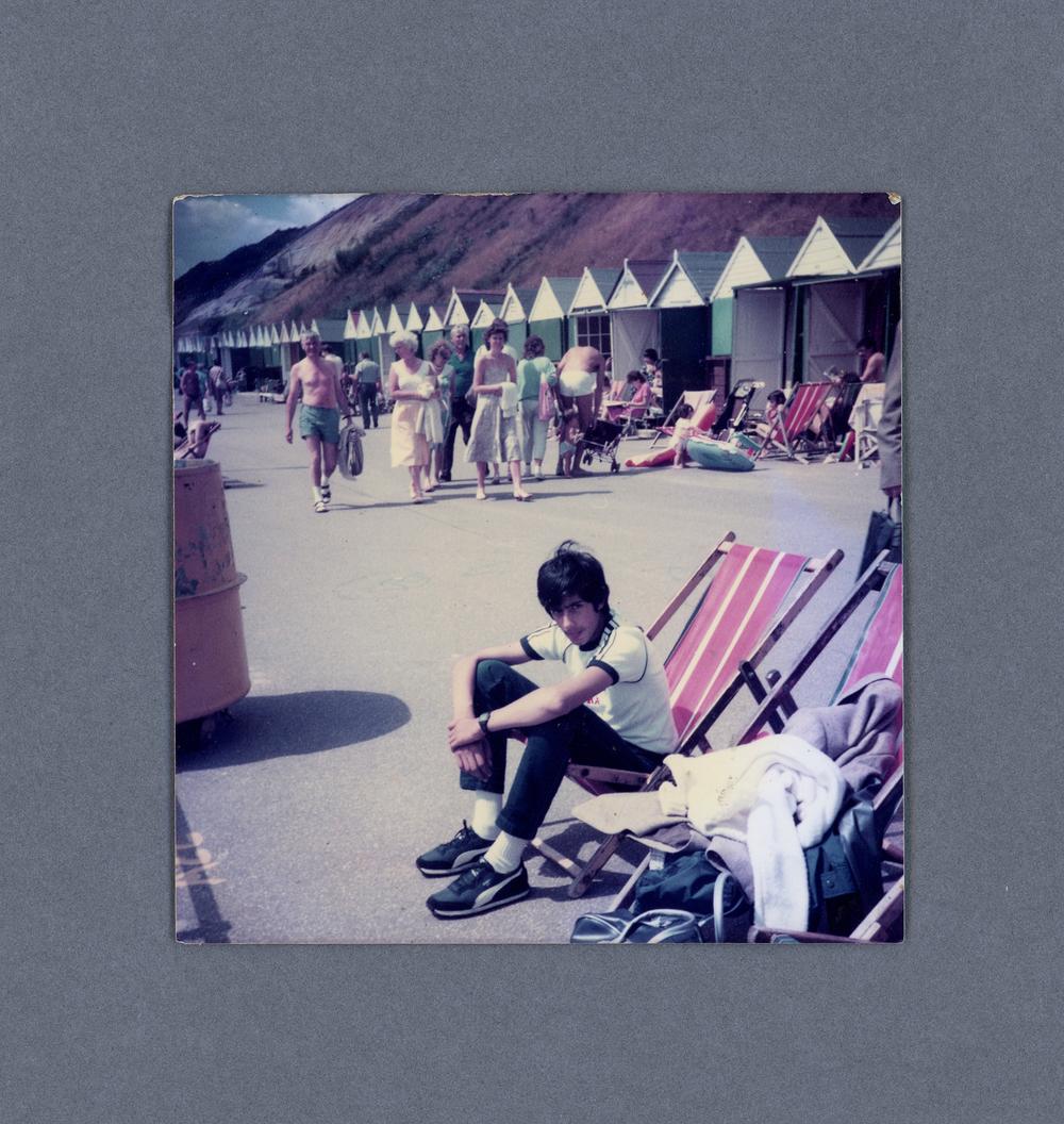 Bournemouth c.1984
