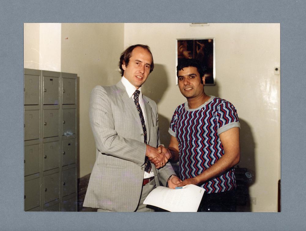 TRW Wednesbury c.1980