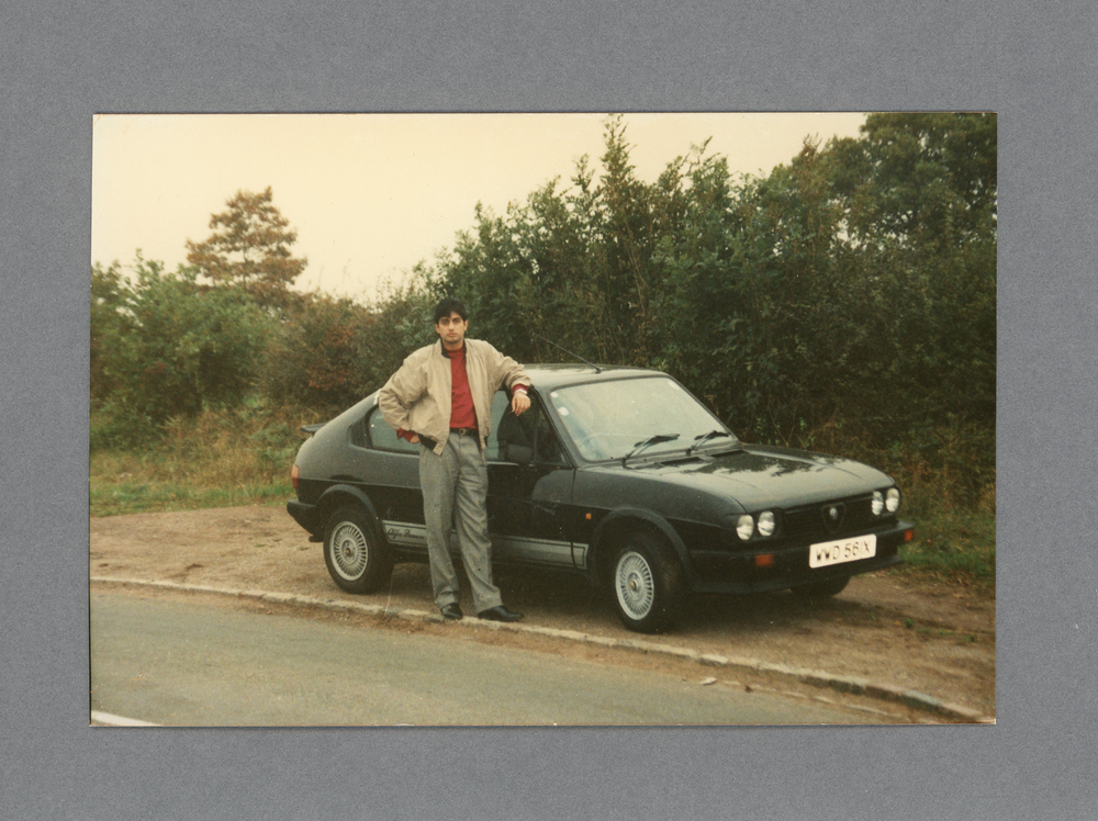 Wombourne c.1989