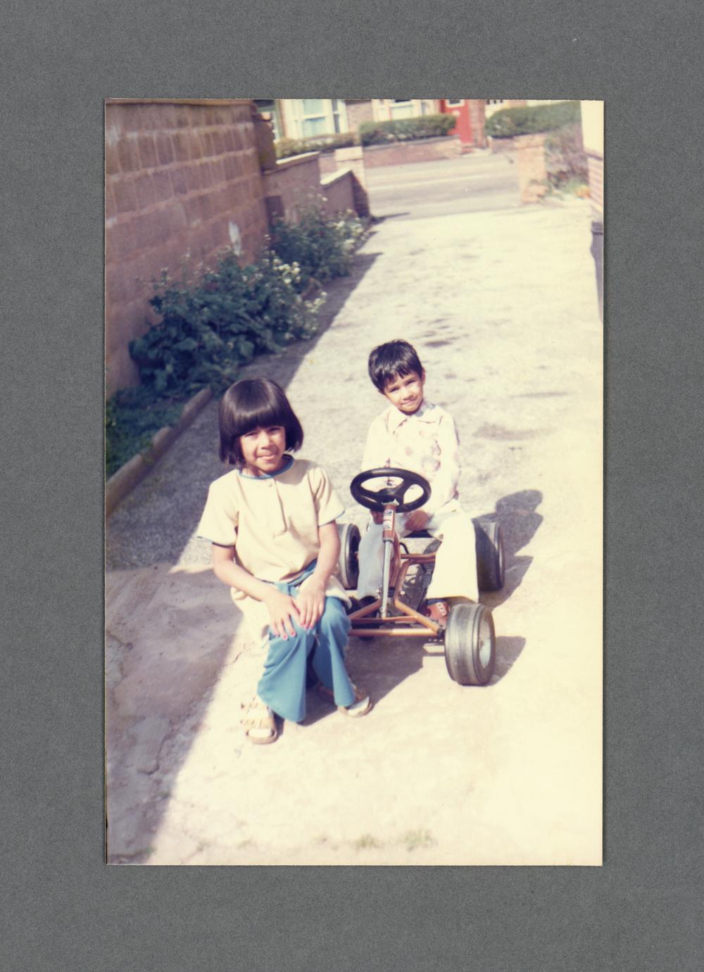 Willenhall Rd. c.1980