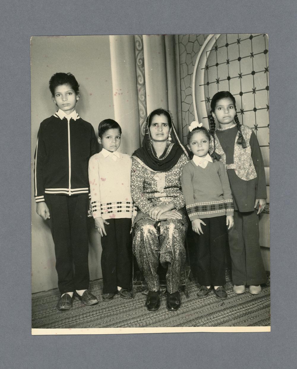 Punjab c.1976