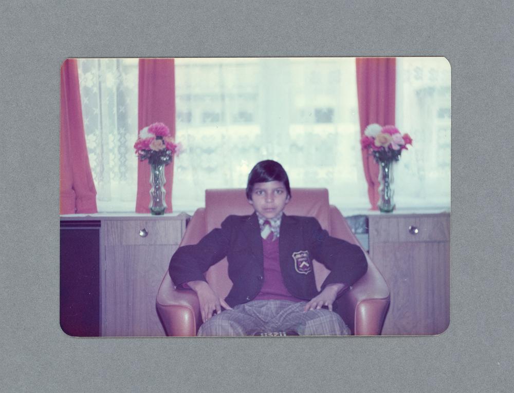 Rayleigh Rd. c.1983