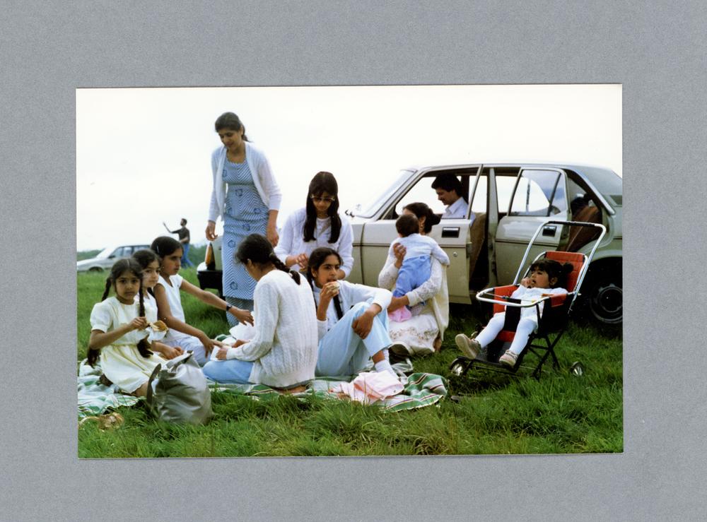 Picnic c.1985