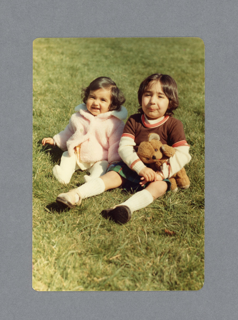 West Park c.1979