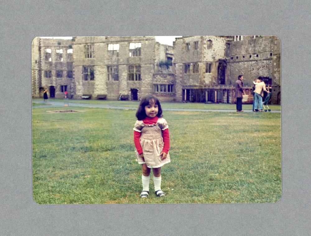 Dudley Zoo c.1978