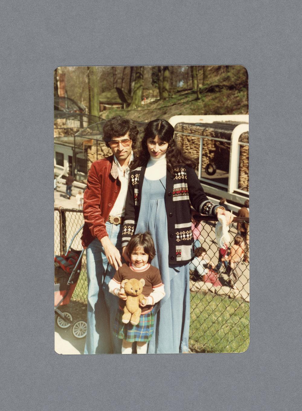 Dudley Zoo c.1979