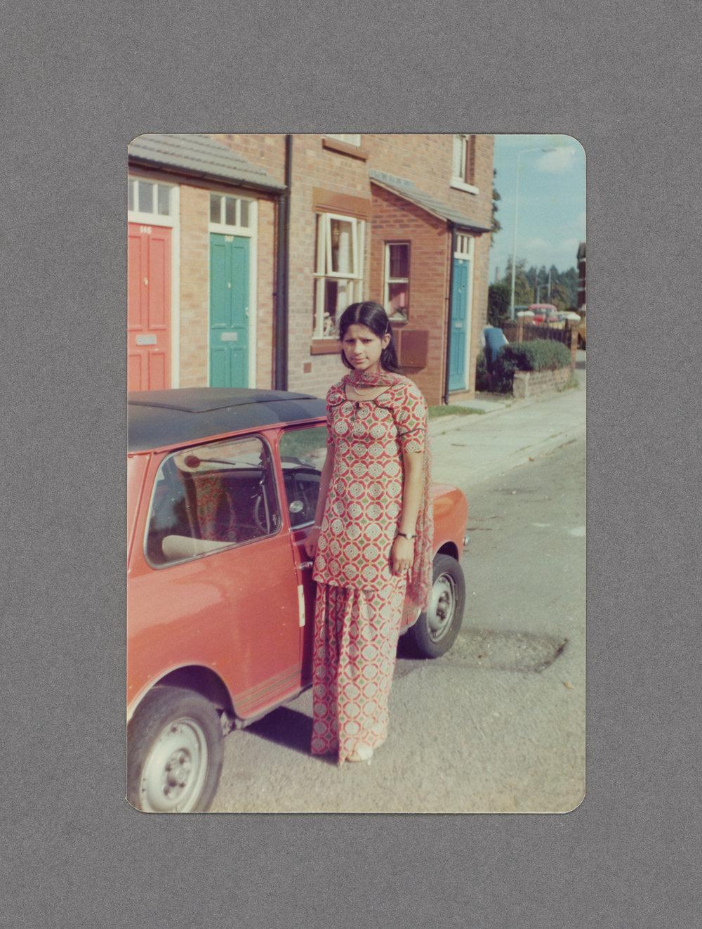 Willenhall Rd. c.1978