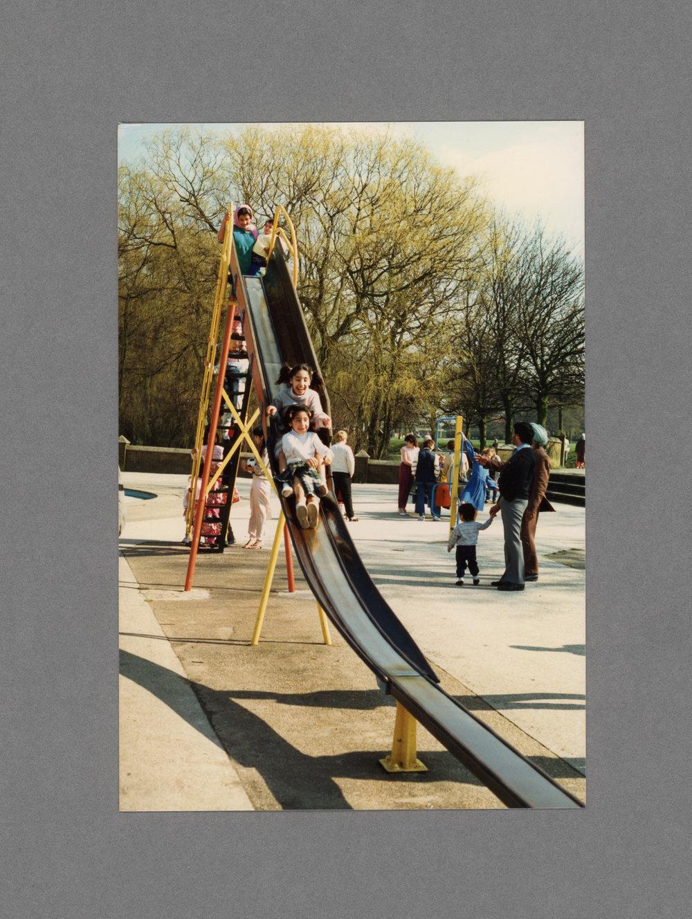 West Park c.1985
